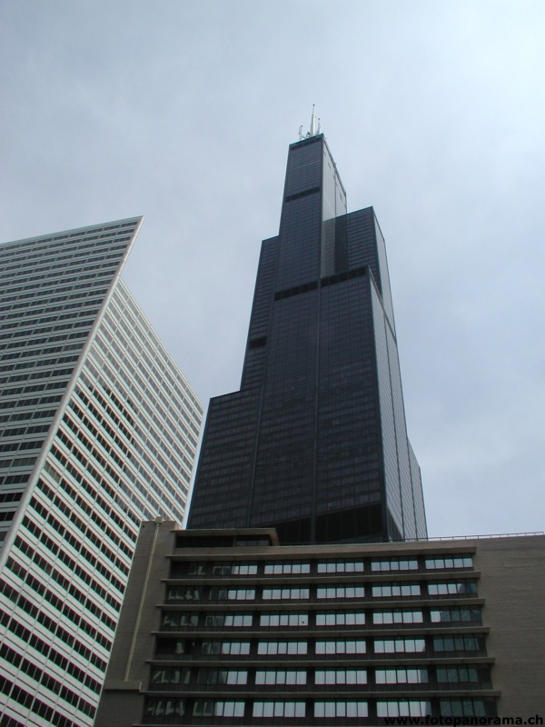 Sears Tower 2