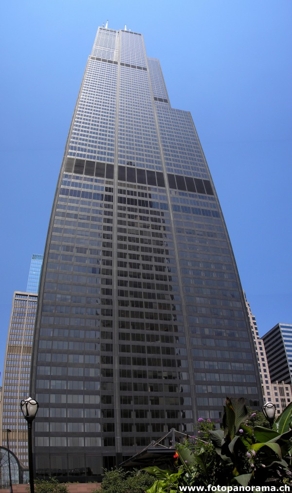 Chicago, Sears Tower 3