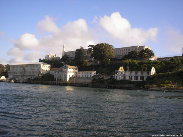 San Francisco, Alcatraz 2