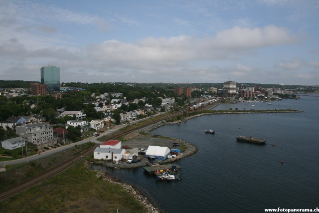Dartmouth, Nova Scotia